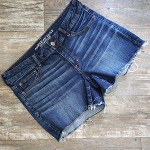 American Eagle shorts size 14